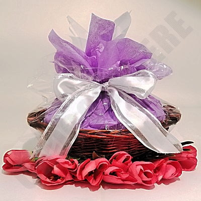 Chocolate Assortments in Gift Packaging