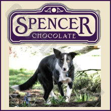 Spencer Chocolate