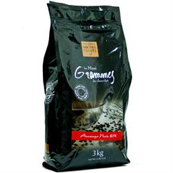 Arcango Noir 85% Mini-Grammes Bag - 3Kg