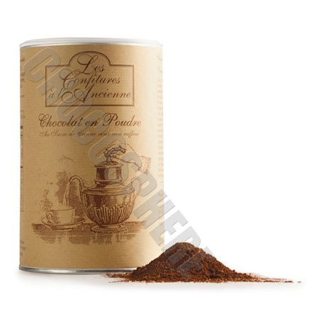 Powdered Drinking Chocolate 1Kg
