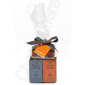 Cafe-Tasse 20-pc Minis Gift Bag