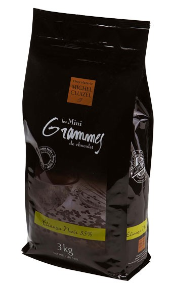Elianza Dark Mini-Grammes Bag - 3Kg