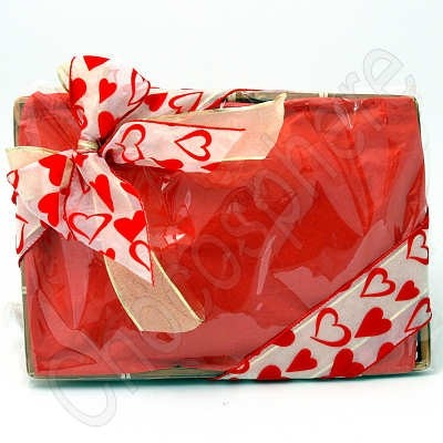 Valentine's Day Large Promotional Gift Basket