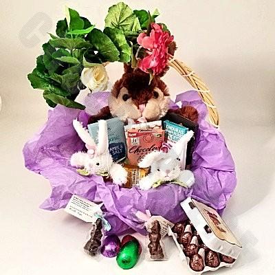 Easter Basket Seasonal Special