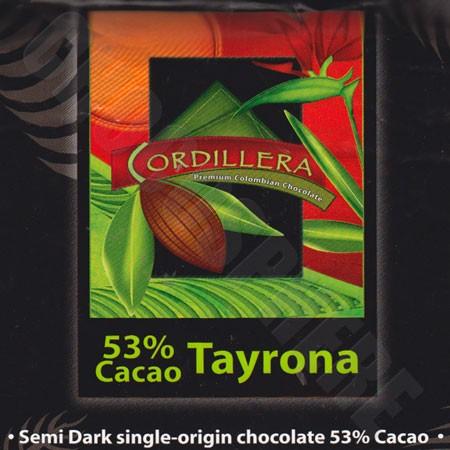 Tayrona 53% Discs 1Kg
