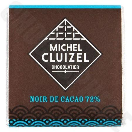Michel Cluizel Amer 72% Square