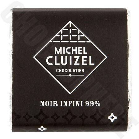 Michel Cluizel Noir Infini Square