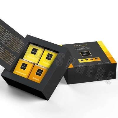 Selezione I Cru 12 Piece Sampler Box 55g