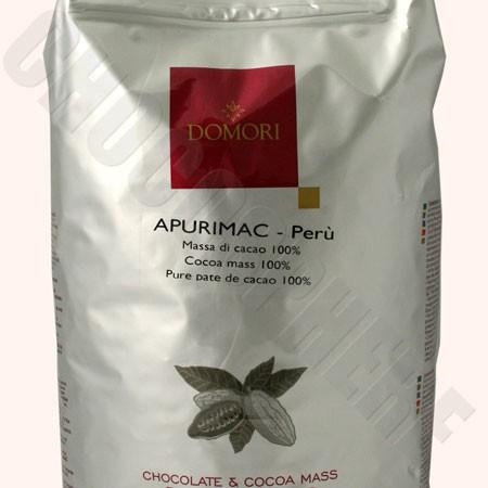 Apurimac 100% Cacao Mass Discs– 5Kg