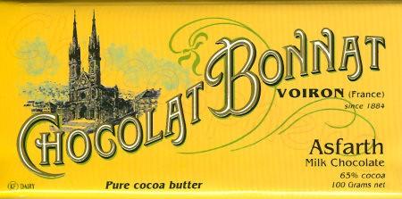 Asfarth Chocolate Bar 100g