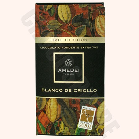 Blanco de Criollo Bar 50g