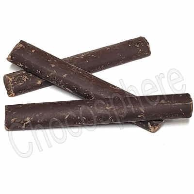 Semisweet Chocolate Batons 10 Lbs