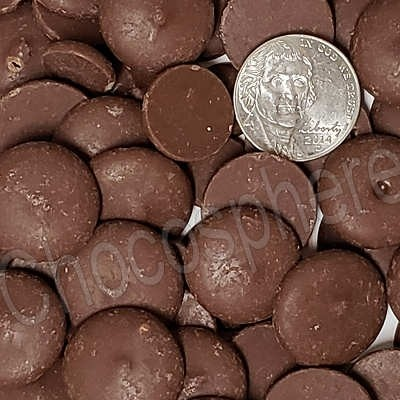 Bismarck Milk Chocolate BUttons