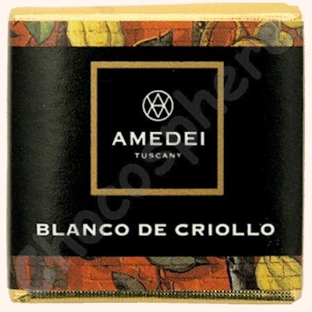 Blanco de Criollo Napolitains Presentation Box 1Kg