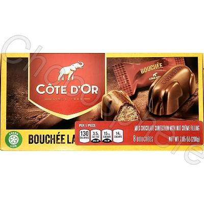 Bouchee 8pc Box 7.05oz