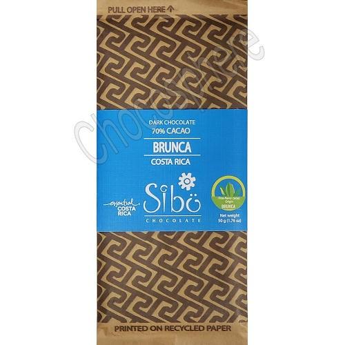 Brunca Bar – 50g