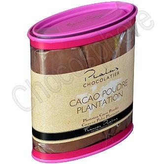 Cacao Poudre Plantation - Pralus Cocoa Powder 250g