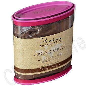 Cacao Show Hot Chocolate Mix 250g