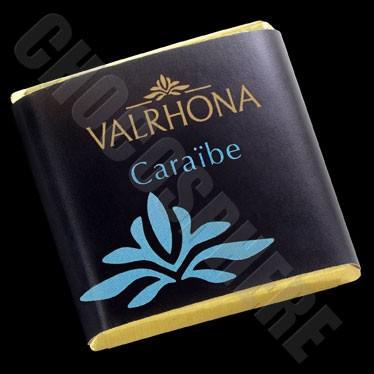 Caraibe 66% Tasting Square - 5g