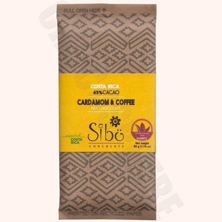 Cardoman Coffee Bar – 50g