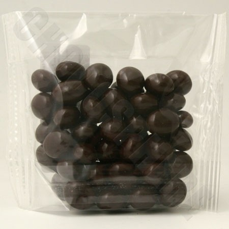 Chocolate-Covered Coffee Beans Bag 250gg