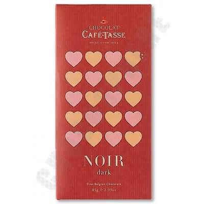 Noir 'Love' Tablet 85g