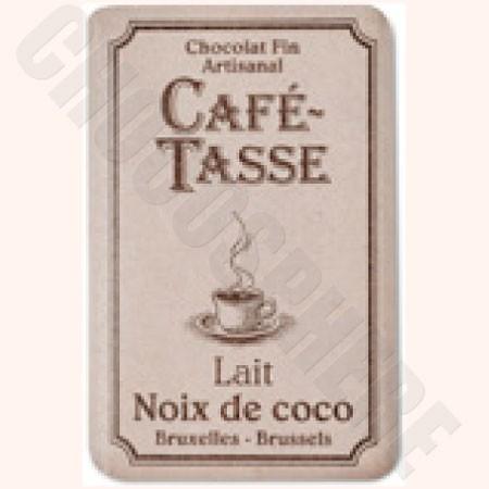 Lait Noix de Coco Mini Tab - 9g