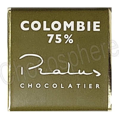 Colombie 75% Square