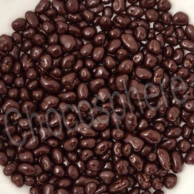 Cordillera Chocolate-Covered Cacao Nibs 250g
