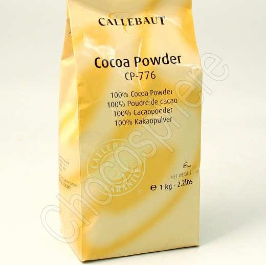 Callebaut Dutched Cocoa Powder CP-776 High Fat 22-24%