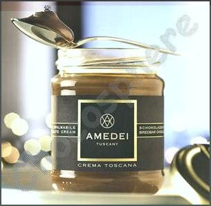 Crema Toscano Jar