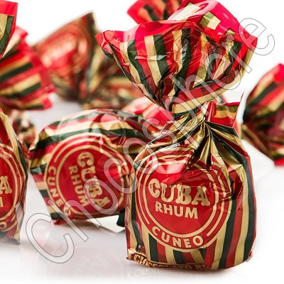 Venchi Rhum - Rum Chocolates