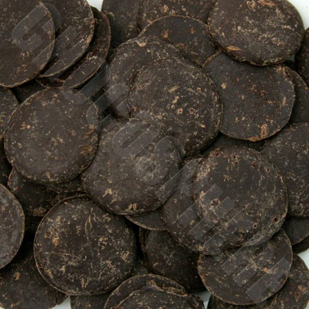 Sambirano 100% Cacao Mass Discs– 1Kg