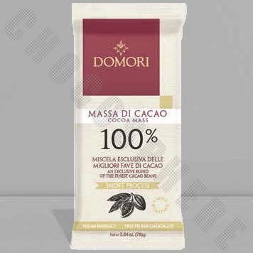 Massa di Cacao 100% Bar - 75g