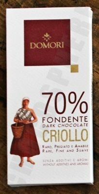 Criollo 70% 50g Bar