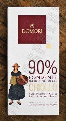Criollo 90% 50g Bar