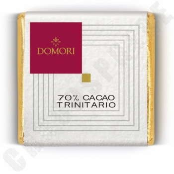 Trinitario 70% Chocolate Tasting Square