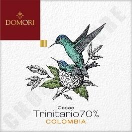 Trinitario 70% Colombia Bar