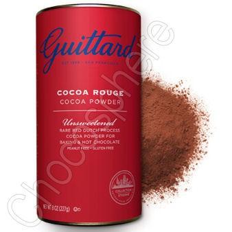 Cocoa Rouge Cocoa Powder 8oz