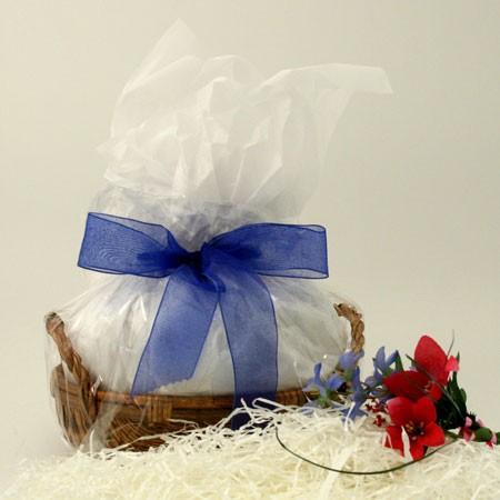 Chocosphere Gift Basket