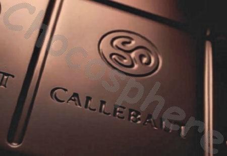 Callebaut C811NV Semisweet Chocolate 5Kg Bloc
