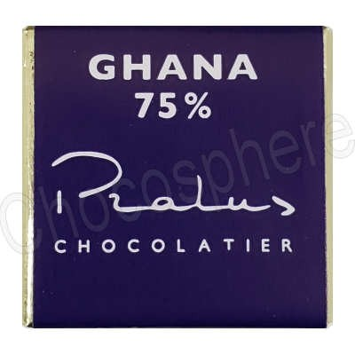 Ghana 75% Square