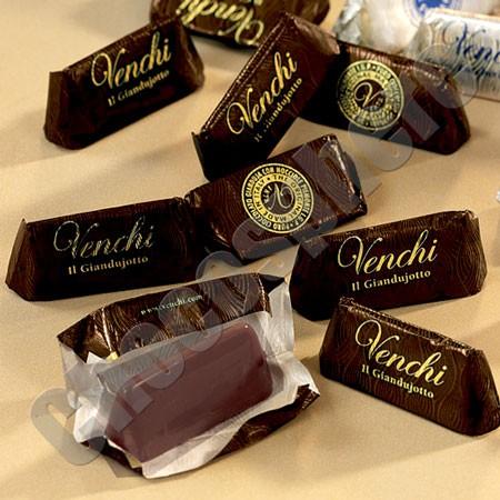 Giandujotto Cacao Extra Piece - 8g