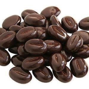 Cacao Barry Coffee-Flavored Chocolate Beans
