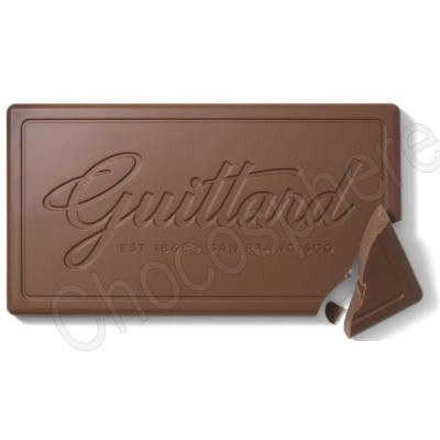 Heritage Milk Chocolate Couverture Bloc 10 lb