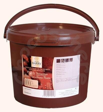Hazelnut Paste Pail 5kg