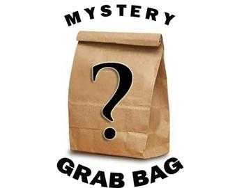 Deluxe Grab Bag