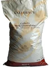 Fair Trade 823-NV Milk Callets 10Kg
