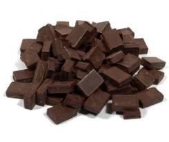 Bittersweet Chocolate Chunks - 1kg