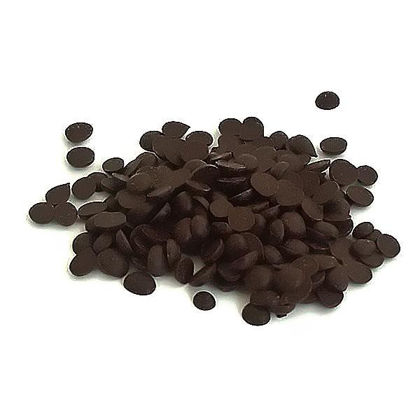 72% Kayambe Noir Mini-Grammes Bag - 1Kg